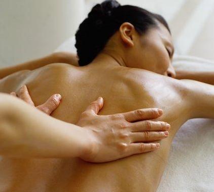 Técnica Rápida de masaje para tener a tu pareja satisfecha