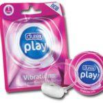 Juguetes Sexuales – Anillo Vibrador