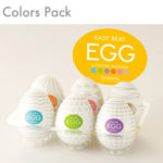 Juguete Sexual – Tenga Eggs